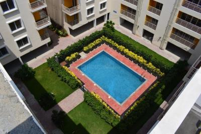 Gallery Cover Image of 1750 Sq.ft 3 BHK Apartment for rent in Carmelaram for 30000