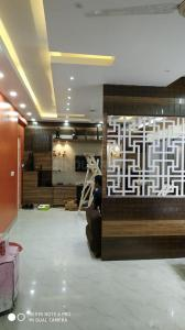 Gallery Cover Image of 1800 Sq.ft 3 BHK Apartment for rent in Rupashree Apartment, New Town for 30000