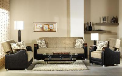Gallery Cover Image of 665 Sq.ft 1 BHK Apartment for buy in Bhandup West for 7600000