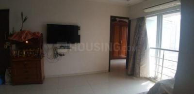 Gallery Cover Image of 800 Sq.ft 2 BHK Apartment for buy in Vijaylaxmi Bliss, Jogeshwari East for 14000000