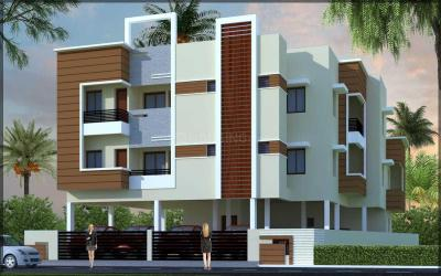 Gallery Cover Image of 912 Sq.ft 2 BHK Apartment for buy in Amudha Ajanta, Sithalapakkam for 3599998