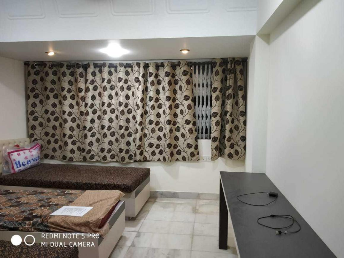 Bedroom Image of PG 4194209 Vile Parle West in Vile Parle West