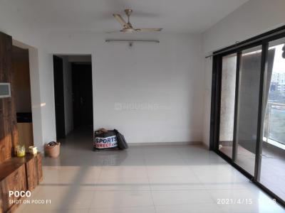 Gallery Cover Image of 1256 Sq.ft 2 BHK Apartment for rent in Bhandari 43 Privet Drive, Balewadi for 29000