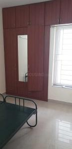 Gallery Cover Image of 1700 Sq.ft 3 BHK Apartment for rent in Sholinganallur for 30000