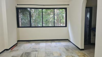 Gallery Cover Image of 650 Sq.ft 1 BHK Apartment for buy in Shruti Park, Thane West for 6200000
