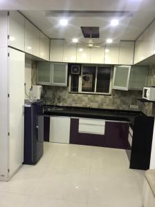 Gallery Cover Image of 1050 Sq.ft 2 BHK Apartment for rent in Goel Ganga Kalash, Kalas for 27000