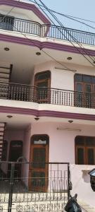 राज नगर  में 17000  किराया  के लिए 17000 Sq.ft 3 BHK इंडिपेंडेंट फ्लोर  के गैलरी कवर  की तस्वीर