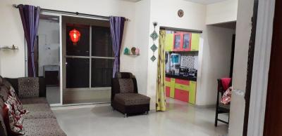 Gallery Cover Image of 1005 Sq.ft 2 BHK Apartment for buy in Badlapur West for 4200000