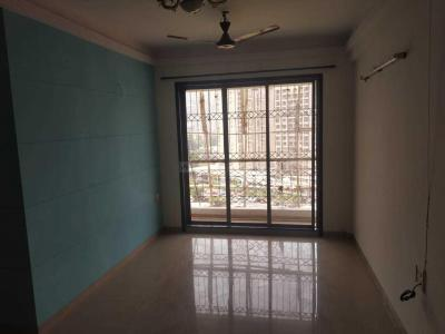 Gallery Cover Image of 970 Sq.ft 2 BHK Apartment for rent in Belapur CBD for 35000