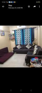 Gallery Cover Image of 360 Sq.ft 1 RK Apartment for buy in Vasai West for 2400000