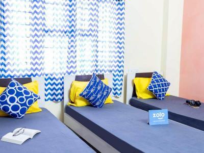 Bedroom Image of Zolo Elora in Gowlidody