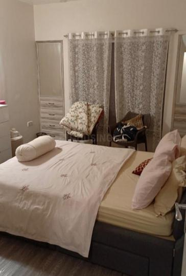 Bedroom Image of Ts Corporate Homes in Wadgaon Sheri