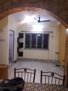 Gallery Cover Image of 1100 Sq.ft 3 BHK Apartment for rent in Kalikapur for 24000