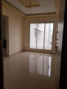 Gallery Cover Image of 555 Sq.ft 1 BHK Apartment for buy in Dombivli West for 3950000