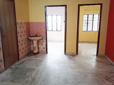 Gallery Cover Image of 780 Sq.ft 3 BHK Independent Floor for buy in Keshtopur for 3000000