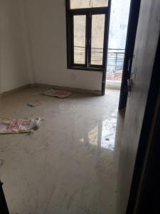 Gallery Cover Image of 450 Sq.ft 1 BHK Independent Floor for rent in Sangam Vihar for 10000