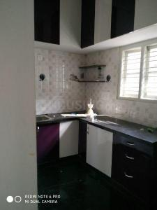 Gallery Cover Image of 800 Sq.ft 2 BHK Independent Floor for rent in Hebbal Kempapura for 13500