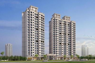 Gallery Cover Image of 711 Sq.ft 1 BHK Apartment for buy in Raj Akshay, Mira Road East for 5421000