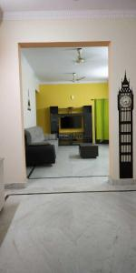Gallery Cover Image of 1600 Sq.ft 3 BHK Apartment for rent in Gachibowli for 35000