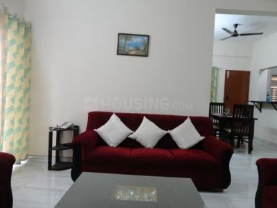 Gallery Cover Image of 560 Sq.ft 1 BHK Apartment for buy in Erandwane for 5200000