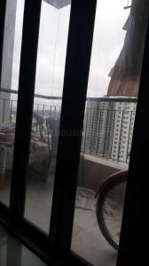 Balcony Image of Neha PG in Subramanyapura