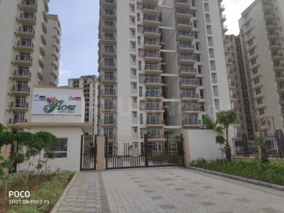 Gallery Cover Image of 1365 Sq.ft 2 BHK Apartment for buy in Shree Vardhman Flora, Sector 90 for 5500000