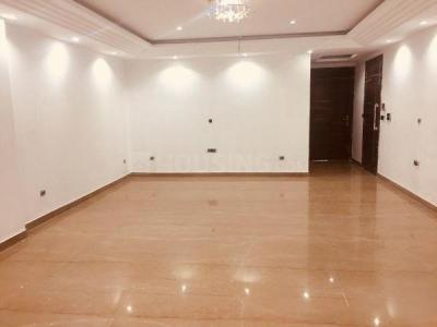 Gallery Cover Image of 2000 Sq.ft 3 BHK Independent Floor for buy in Sector 51 for 11000000