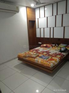 Gallery Cover Image of 2070 Sq.ft 3 BHK Independent House for rent in Science City for 35000
