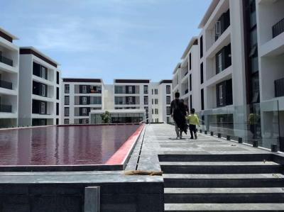 Gallery Cover Image of 620 Sq.ft 2 BHK Apartment for rent in Alandur for 25000