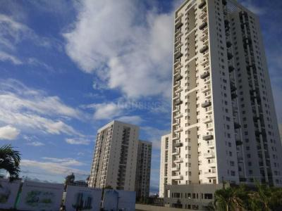 Gallery Cover Image of 1100 Sq.ft 2 BHK Apartment for rent in Mundhwa for 24000