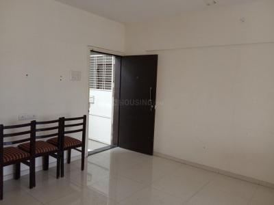 Gallery Cover Image of 1200 Sq.ft 2 BHK Apartment for rent in Karve Nagar for 21000