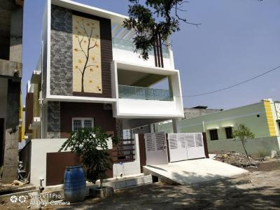 Gallery Cover Image of 1259 Sq.ft 3 BHK Villa for buy in Jakkur for 7190000