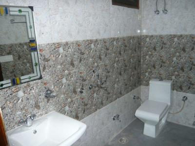 Bathroom Image of Shanti Niketan in Sector 56