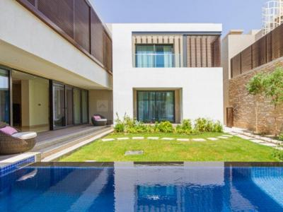 Gallery Cover Image of 5767 Sq.ft 5 BHK Villa for buy in Sobha International City - Duplex Villa, Sector 109 for 62500000