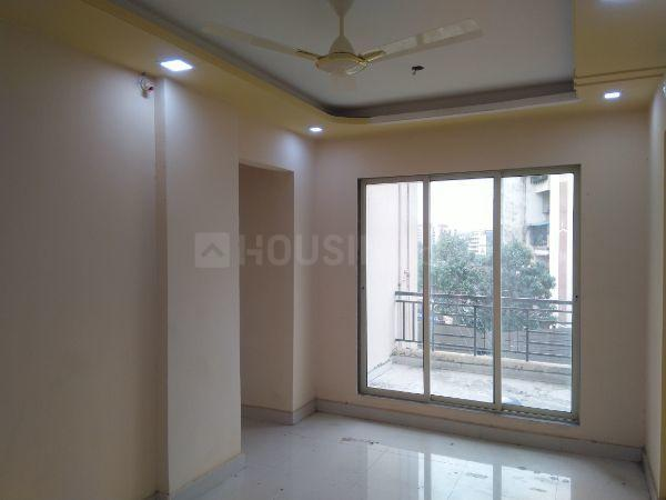 Living Room Image of 850 Sq.ft 2 BHK Apartment for rent in Kalyan East for 10000