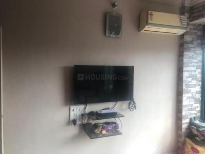 Gallery Cover Image of 528 Sq.ft 1 BHK Apartment for rent in Kopar Khairane for 25000