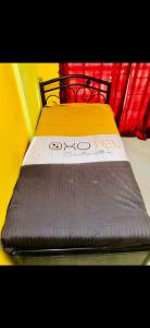 Bedroom Image of Oxotel,paying Guest Flats In Mumbai in Greater Khanda