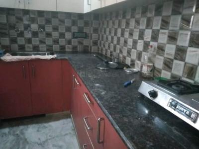Kitchen Image of Many Options Available in Rajinder Nagar