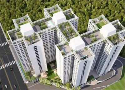 Gallery Cover Image of 1341 Sq.ft 3 BHK Apartment for buy in Samriddhi, Mira Road East for 13005000