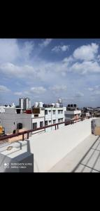 Gallery Cover Image of 160 Sq.ft 1 RK Apartment for rent in Hebbal Kempapura for 6000