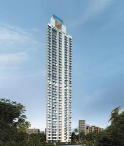 Gallery Cover Image of 607 Sq.ft 1 BHK Apartment for buy in Parel for 12600000