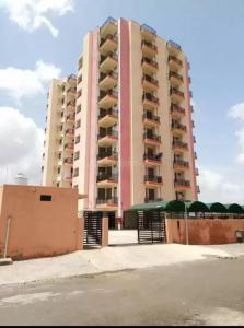 Gallery Cover Image of 1450 Sq.ft 3 BHK Apartment for rent in Chopasni Housing Board for 15000