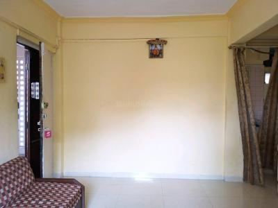Gallery Cover Image of 560 Sq.ft 1 BHK Apartment for rent in Andheri West for 32000