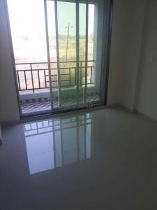 Gallery Cover Image of 560 Sq.ft 1 BHK Apartment for buy in Sanveg Hills, Badlapur West for 1850000