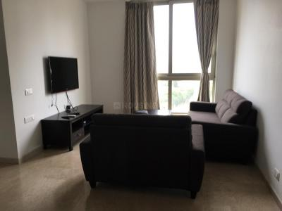 Gallery Cover Image of 1250 Sq.ft 2 BHK Apartment for rent in Hiranandani Zen Atlantis, Powai for 80000