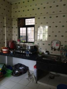 Gallery Cover Image of 550 Sq.ft 1 BHK Apartment for rent in Kothrud for 11000