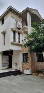 Gallery Cover Image of 3825 Sq.ft 4 BHK Villa for buy in Chandkheda for 32500000