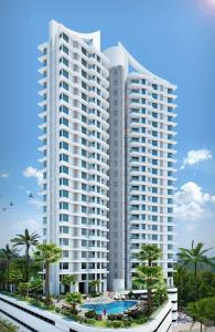 Gallery Cover Image of 1235 Sq.ft 3 BHK Apartment for buy in Malad East for 15000000