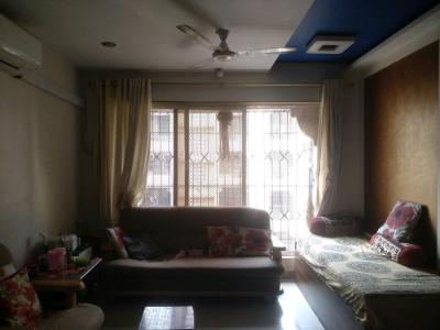 Gallery Cover Image of 1245 Sq.ft 3 BHK Apartment for rent in Runwal Estate, Thane West for 33000