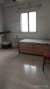 Gallery Cover Image of 550 Sq.ft 1 BHK Apartment for rent in Goregaon West for 23000